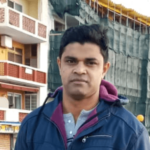 Khalid Hossain Biswas